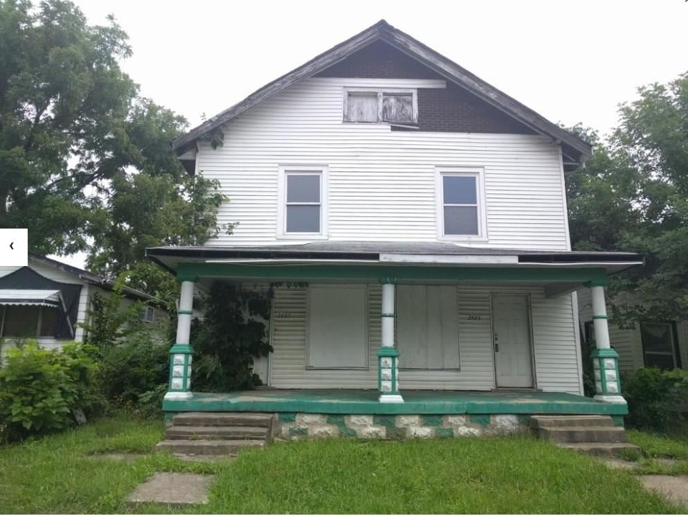 2425 North Olney Street, Indianapolis, IN 46218 - #: 21672921