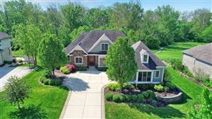 Photo of 2239 West Stone Ridge, Greenfield, IN 46140 (MLS # 21641922)