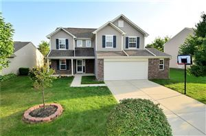 Photo of 12425 Steelers, Fishers, IN 46037 (MLS # 21665922)