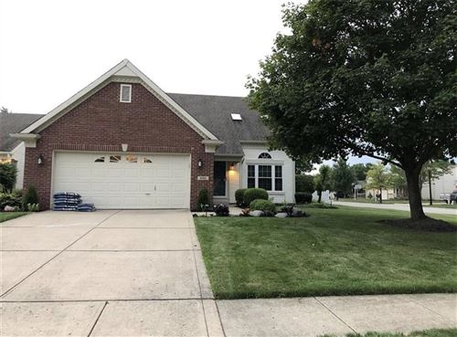 Photo of 9301 Maryland Court, Fishers, IN 46037 (MLS # 21721922)