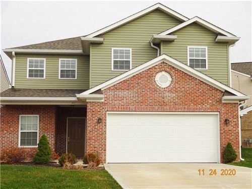 Photo of 952 Hildebrand Drive, Indianapolis, IN 46217 (MLS # 21754922)