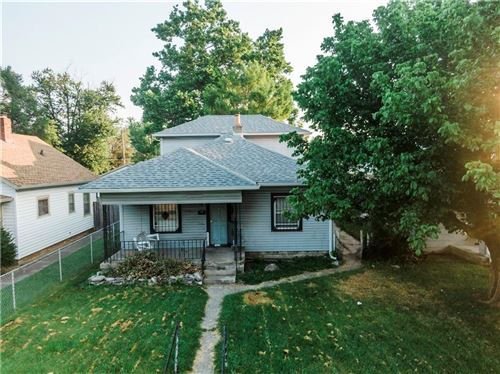 Photo of 1430 Finley Avenue, Indianapolis, IN 46203 (MLS # 21801922)