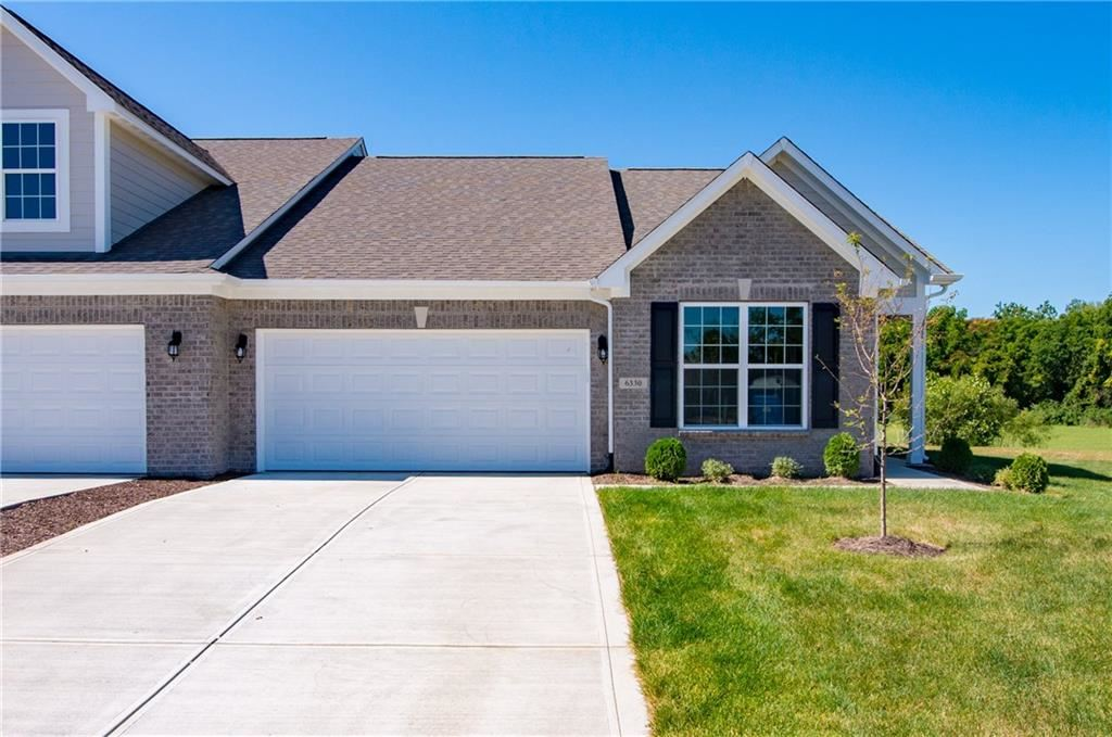 6330 Filly Circle, Indianapolis, IN 46260 - #: 21702922