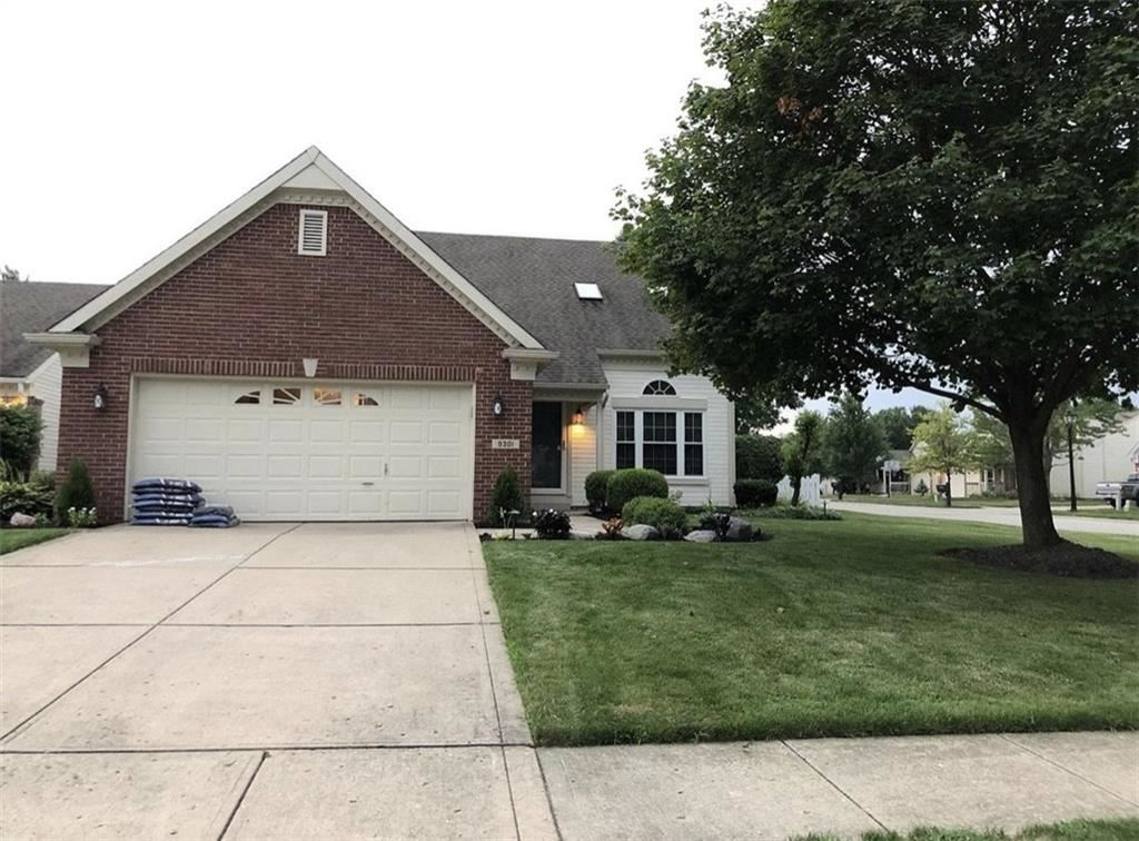 9301 Maryland Court, Fishers, IN 46037 - #: 21721922