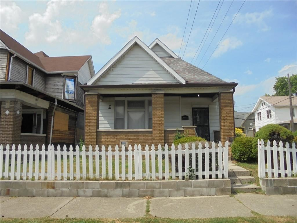 1330 Marlowe Avenue, Indianapolis, IN 46202 - #: 21763922
