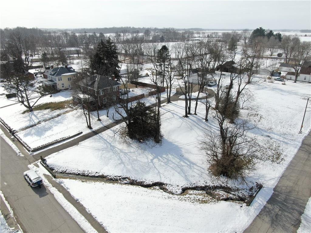 Photo of 5208 Milton Street, Coatesville, IN 46121 (MLS # 21765923)