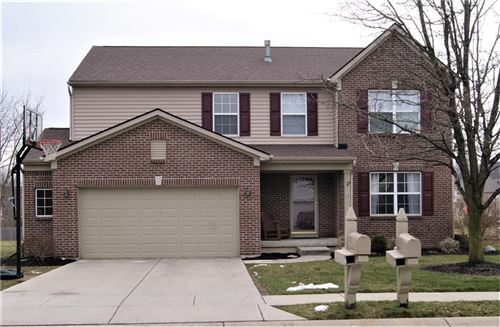 Photo of 18706 Mill Grove Drive, Noblesville, IN 46062 (MLS # 21694924)
