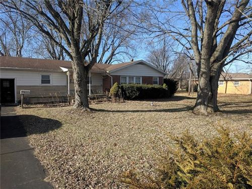 Photo of 5116 North Raceway Road, Indianapolis, IN 46234 (MLS # 21731924)