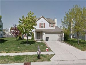 Photo of 10204 Sandcherry Lane, Indianapolis, IN 46236 (MLS # 21651925)