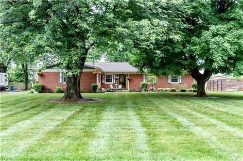 Photo of 6050 FAIRLANE Drive, Indianapolis, IN 46259 (MLS # 21762925)