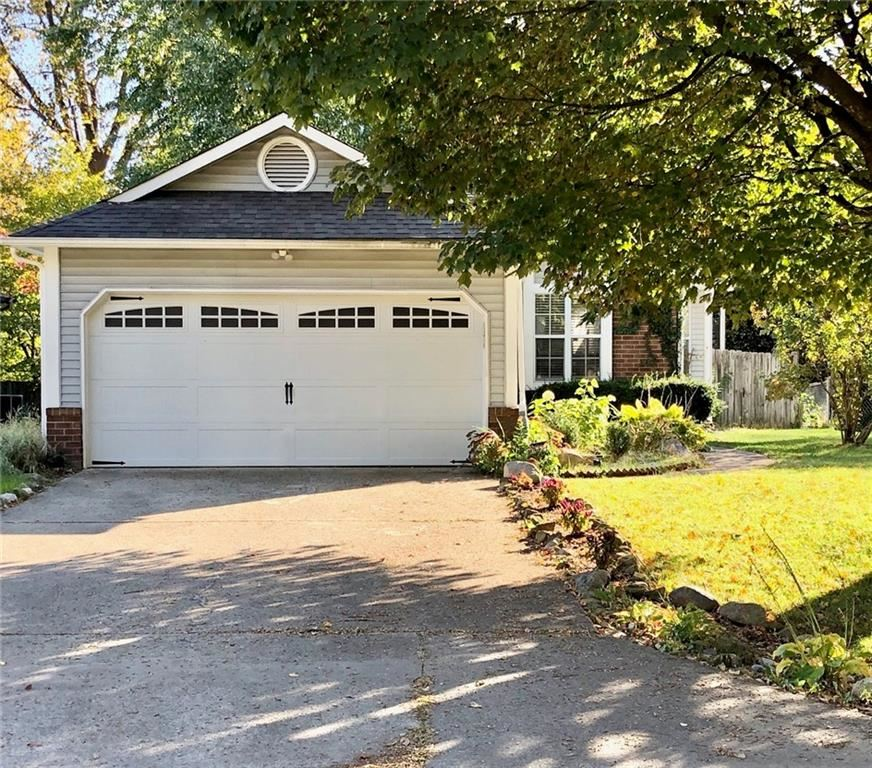 9127 Warwick Road, Indianapolis, IN 46240 - #: 21677925