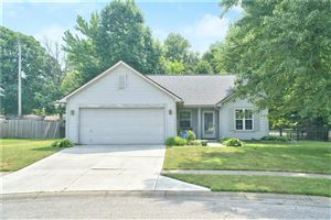 Photo of 12531 Wolford, Fishers, IN 46038 (MLS # 21655926)