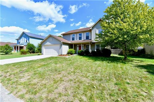 Photo of 7533 Camberwood Drive, Indianapolis, IN 46268 (MLS # 21812927)