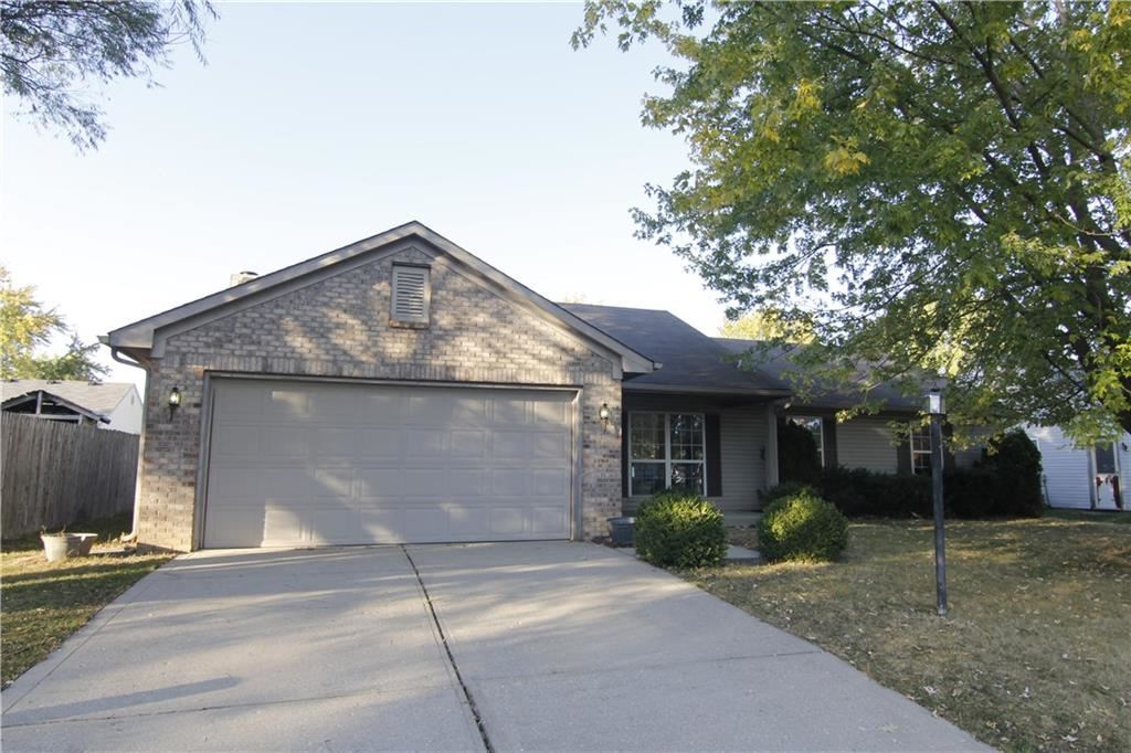 8344 Country Ridge Drive, Indianapolis, IN 46234 - #: 21744927