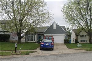 Photo of 6125 Jester Court, Indianapolis, IN 46254 (MLS # 21651928)