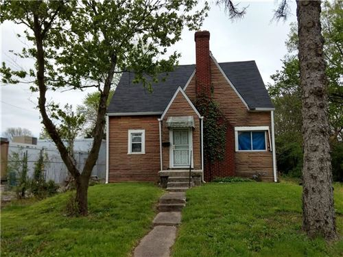 Photo of 3465 Hovey Street, Indianapolis, IN 46218 (MLS # 21711928)