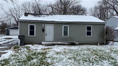 Photo of 3433 North Butler Avenue, Indianapolis, IN 46218 (MLS # 21762928)