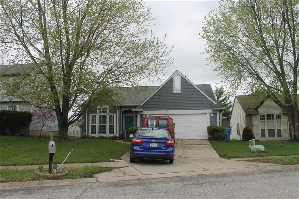 6125 Jester Court, Indianapolis, IN 46254 - #: 21651928