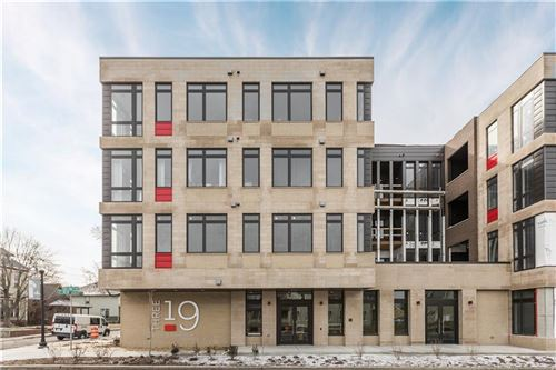 Photo of 319 East 16th #207, Indianapolis, IN 46202 (MLS # 21595929)