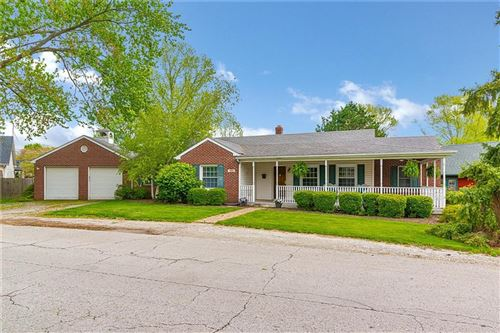 Photo of 295 South 9th Street, Zionsville, IN 46077 (MLS # 21709929)