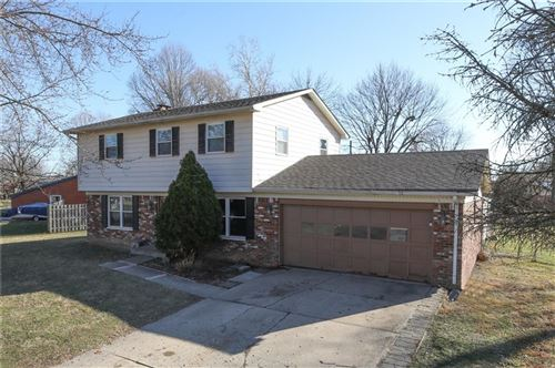 Photo of 635 Phaeton Place, Indianapolis, IN 46227 (MLS # 21762929)