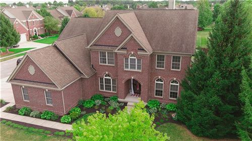 Photo of 7860 Highland Park Drive, Brownsburg, IN 46112 (MLS # 21811929)