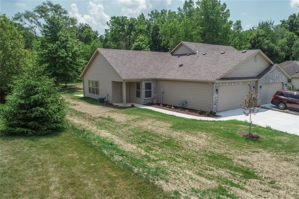 16 Clubview Drive, Hartford City, IN 47348 - #: 21668929