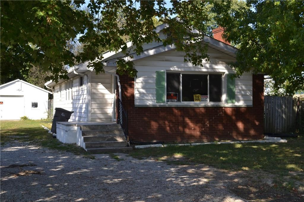 1824 South Emerson Avenue, Indianapolis, IN 46203 - #: 21673929