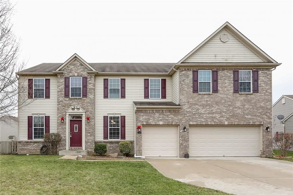 11085 Chandler Way, Fishers, IN 46038 - #: 21683929