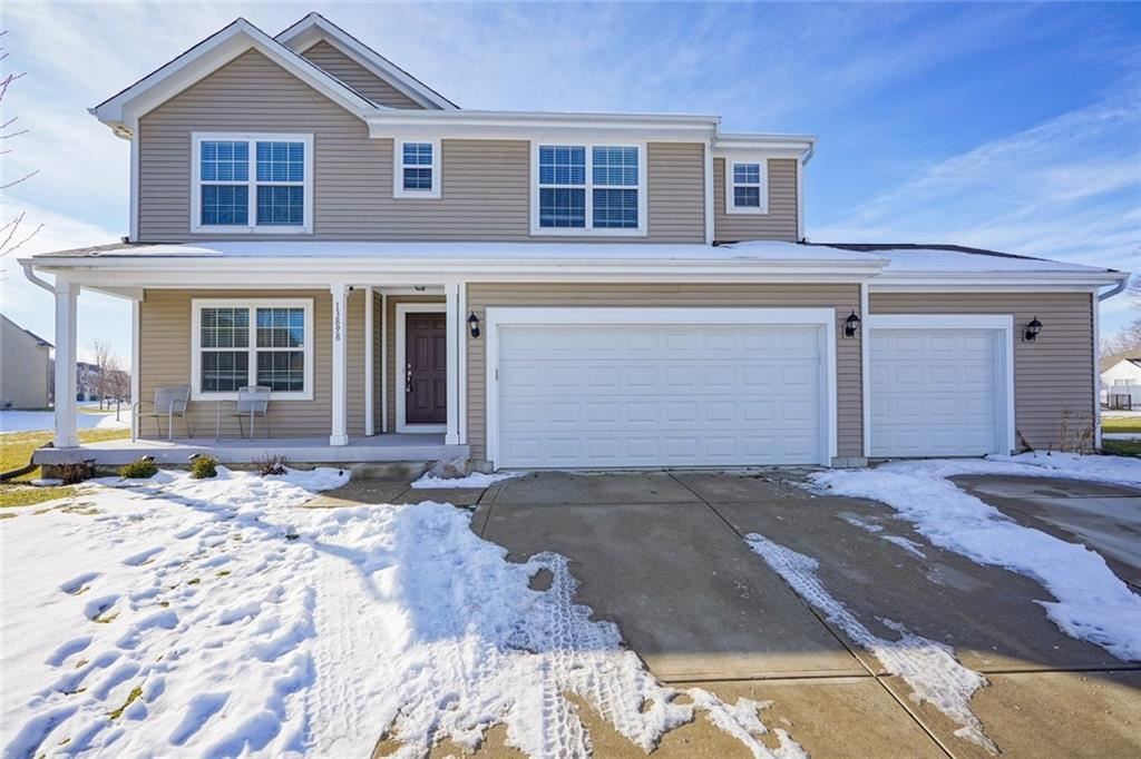 13898 Parley Court, Fishers, IN 46038 - #: 21686929