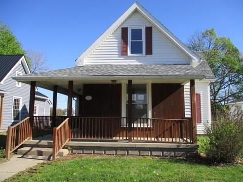410 East Plum Street, Frankton, IN 46044 - #: 21708929