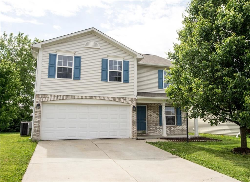 7346 Mosaic Drive, Indianapolis, IN 46221 - #: 21714929