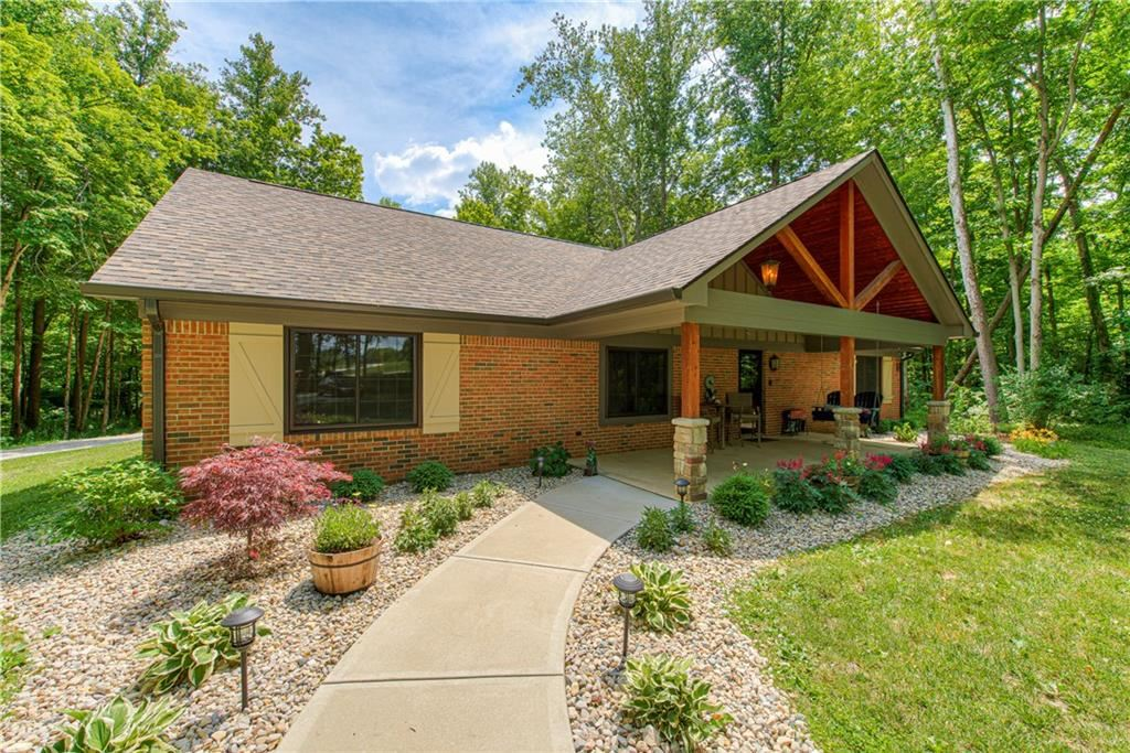 5265 East Centenary Road, Mooresville, IN 46158 - #: 21719929