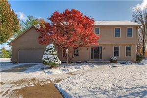 Photo of 7417 Eastwick Lane, Indianapolis, IN 46256 (MLS # 21679930)