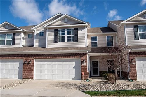 Photo of 9770 Blue Violet Drive, Noblesville, IN 46060 (MLS # 21702930)