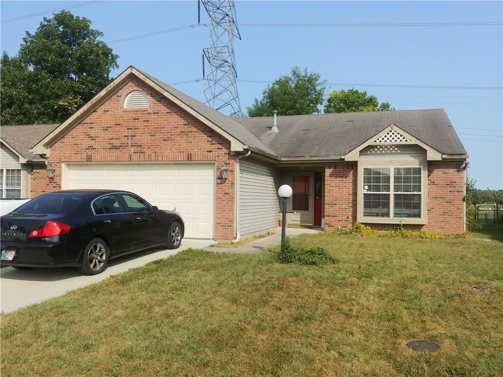 2301 Rolling Oak Drive, Indianapolis, IN 46214 - #: 21737930