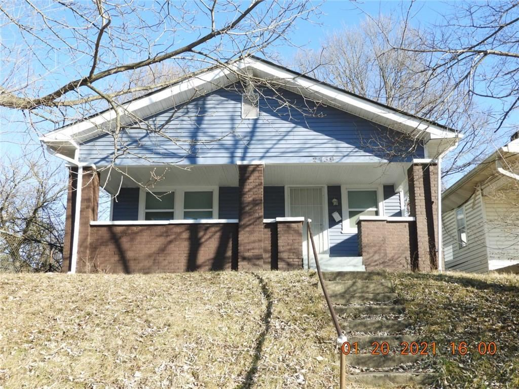 2739 North Dearborn Street, Indianapolis, IN 46218 - #: 21762930
