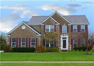Photo of 3244 AUTUMN ASH Drive, Zionsville, IN 46077 (MLS # 21677931)