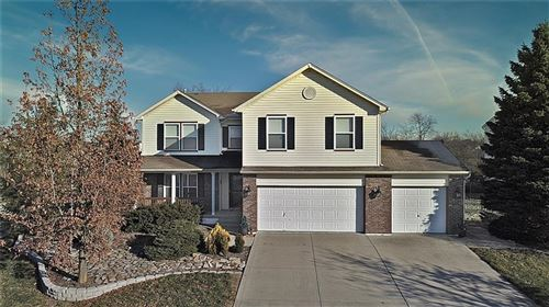 Photo of 10260 Alto Court, Noblesville, IN 46060 (MLS # 21687931)