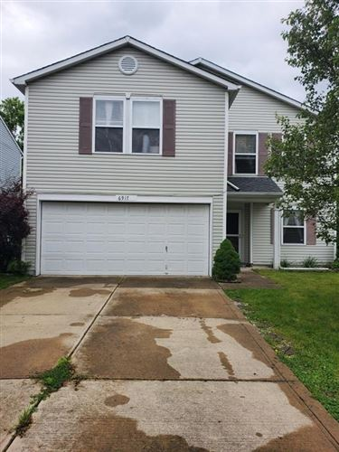 Photo of 6917 YOUNGBERRY Drive, Indianapolis, IN 46217 (MLS # 21714931)