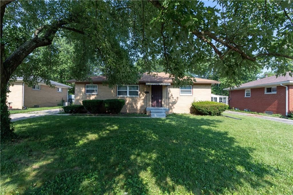 4350 North Audubon Road, Indianapolis, IN 46226 - #: 21730931