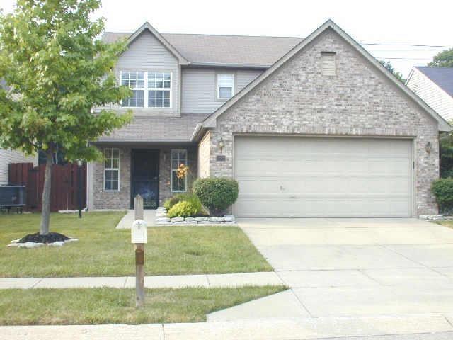 5222 Pin Oak Drive, Indianapolis, IN 46254 - #: 21738931