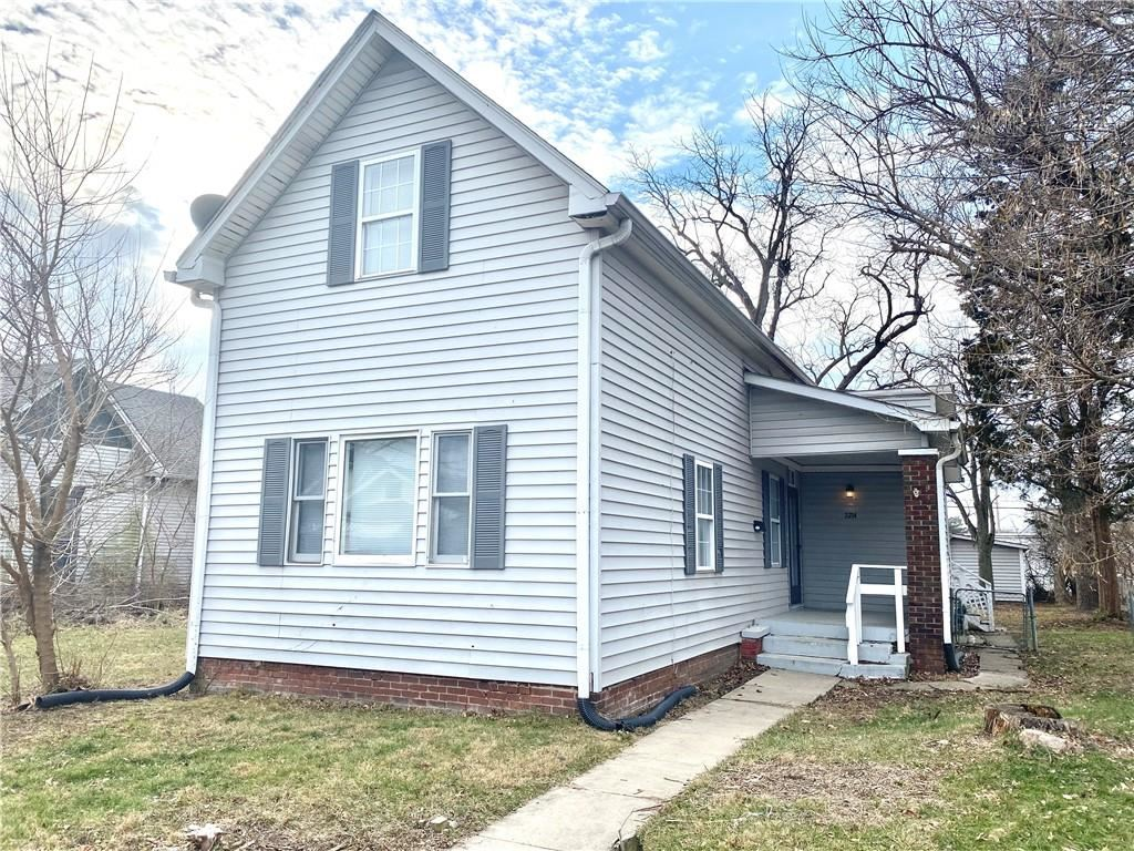2214 AVONDALE Place, Indianapolis, IN 46218 - #: 21760931