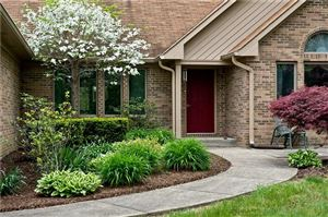 Photo of 4295 North COUNTY ROAD 575 E, Brownsburg, IN 46112 (MLS # 21632932)