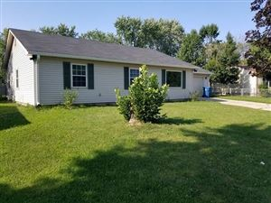 Photo of 5832 Windward, Indianapolis, IN 46278 (MLS # 21647932)