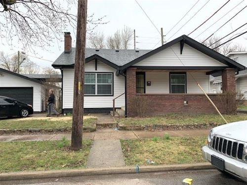Photo of 12 North Drexel Avenue, Indianapolis, IN 46201 (MLS # 21701932)