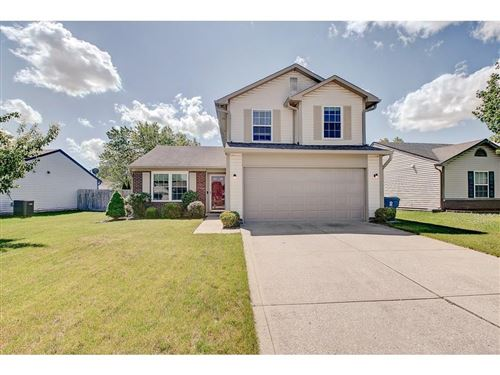 Photo of 6354 River Run Drive, Indianapolis, IN 46221 (MLS # 21714932)