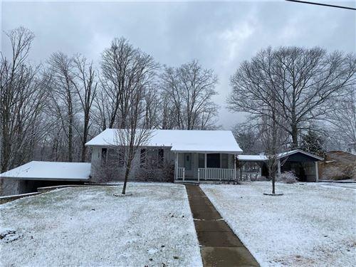 Photo of 1824 Treetop Lane, Nashville, IN 47448 (MLS # 21760932)