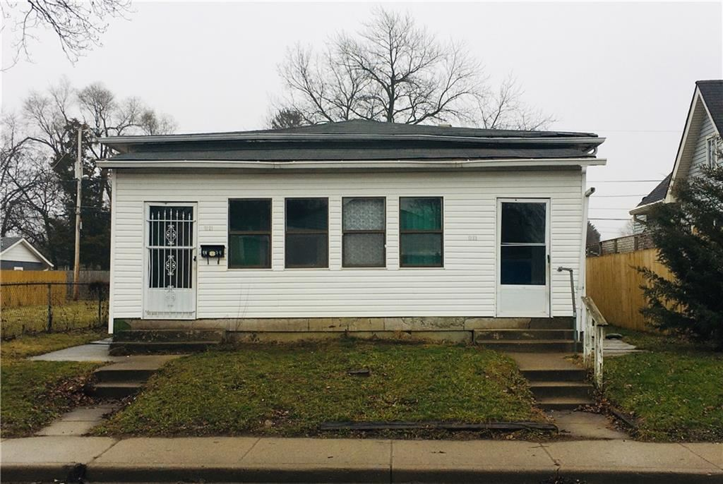 1721 South State Avenue, Indianapolis, IN 46203 - #: 21690932