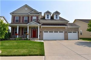 Photo of 6115 Golden Eagle Dr, Zionsville, IN 46077 (MLS # 21644933)